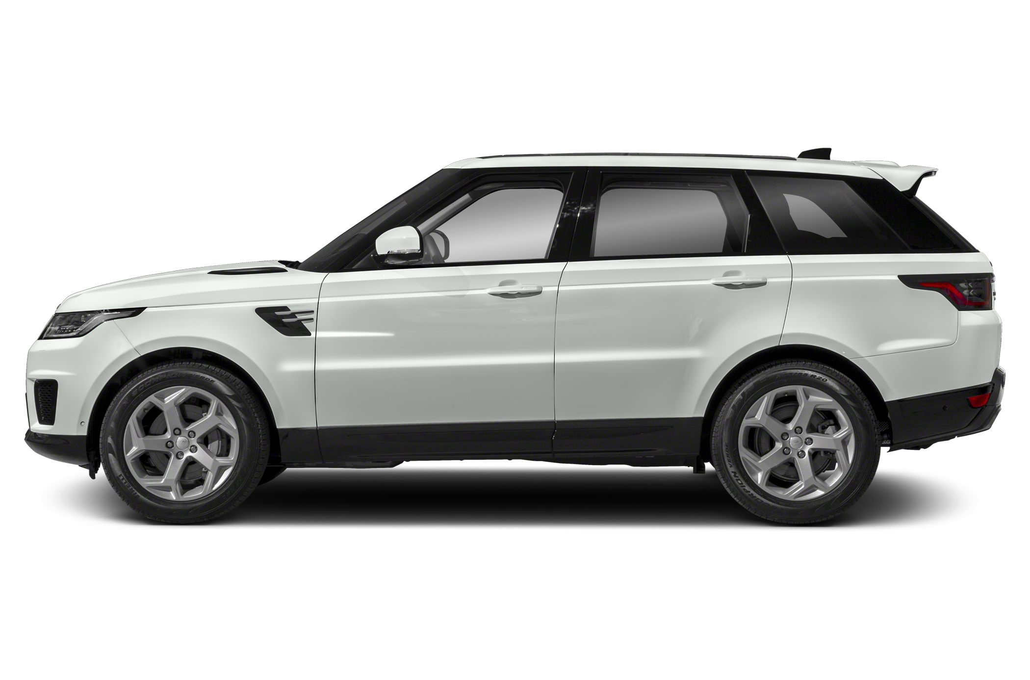 Land Rover Range Rover Sport - фото 2