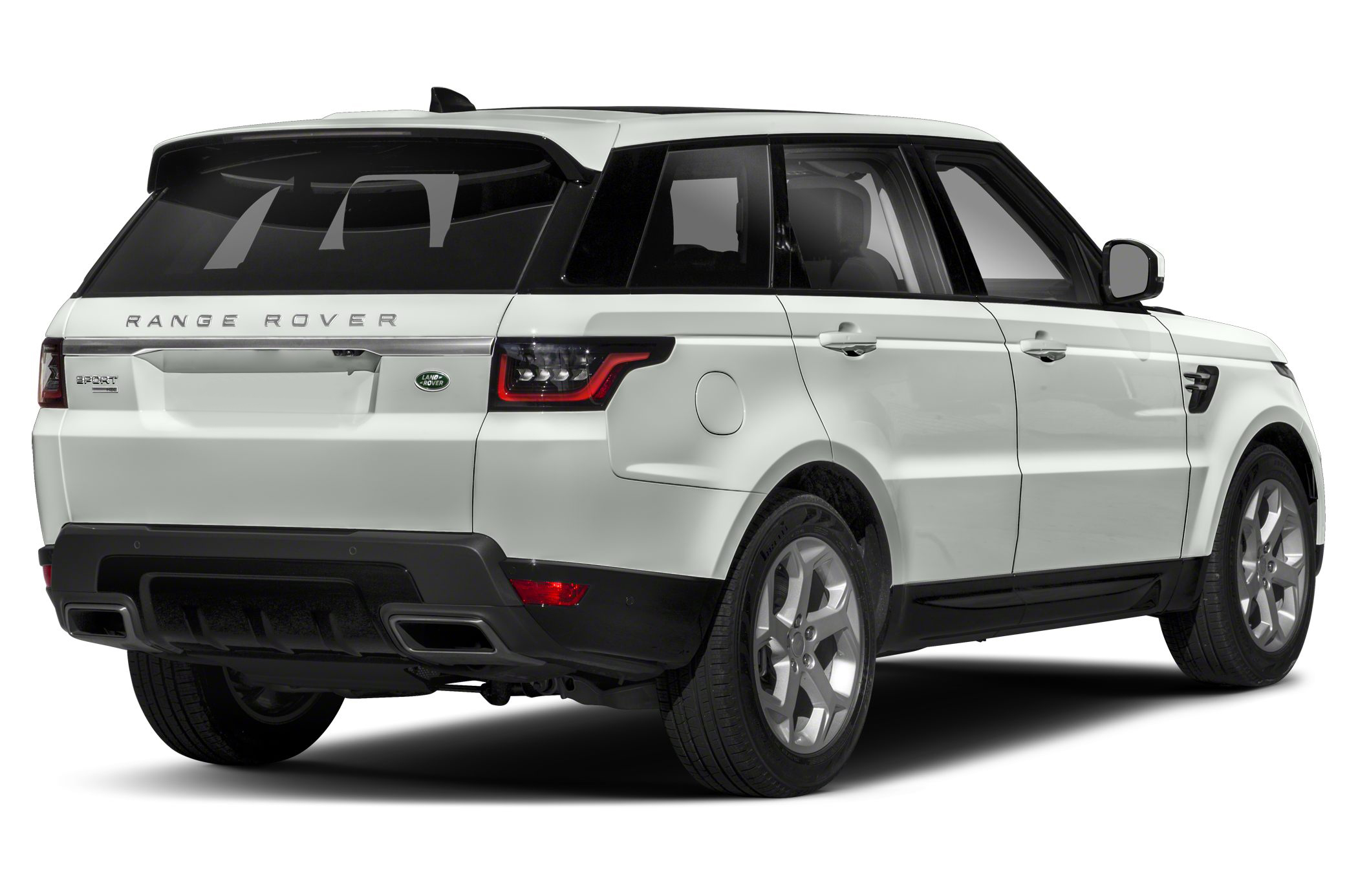 Land Rover Range Rover Sport - фото 6